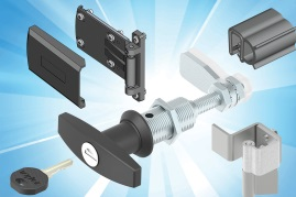 Electrical products hvac for Salt air resistant door hardware