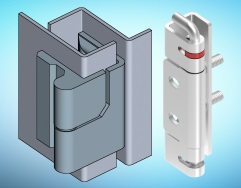 Electrical Products Stainless Steel Hinges For