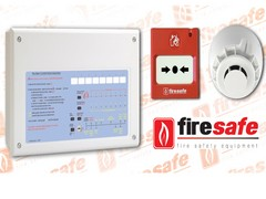 Firesafe's fully compliant family installed in national chain of bookmakers