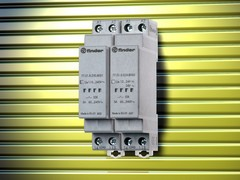 Solid state relays deliver silent, high-speed, long life switching