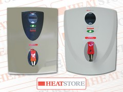 Heatstore boiling water products low cost and eco friendly