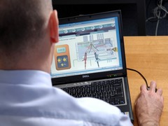 NICEIC and Virtual College create blended inspection and test course