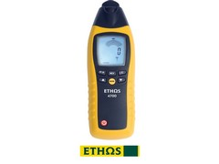 Ethos 4700 cable finder and fault locator- tools for all trades
