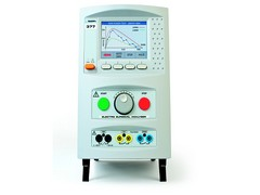 New Rigel analyser for electrosurgical devices