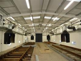 Electrical Products Bespoke Fume Extraction Systems Help