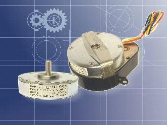 Electrical Products Tamagawa Ts3218 Stepper Motor