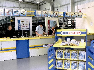 Electrical Products Travis Perkins In Deal With Toolstation