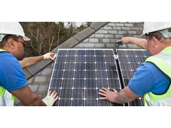 SANYO has announced the launch of an international solar installer initiative in the UK