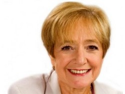 The Rt. Hon. Margaret Hodge MP, Chair of the Committee of Public Accounts