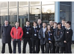 Fifteen young people from Merseyside have been given the chance to become apprentices with KHT