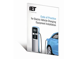 The Code of Practice is the first document on EV charging equipment installation that is fully compliant with the IET Wiring Regulations BS 7671:2008(2011) now in force, as well as the latest European and international standards