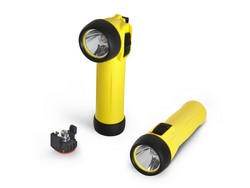 New LED for Wolf ATEX torch