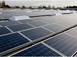 Sainsbury's has announced that it has reached a milestone in its innovative renewable energy strategy
