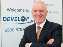 Rod Tompsett, Executive Chairman at Develop