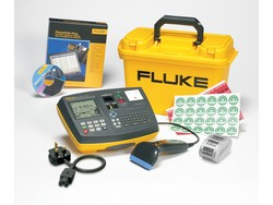 Fluke offers a new Portable Appliance Tester kit