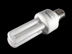 Energy efficient lighting is becoming increasingly important as an immediate solution to rising electricity consumption, especially with the increasing compatibility of Compact Fluorescent Lamps (CFL) with existing lighting infrastructure