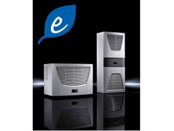 Rittal's new 'Blue e' cooling units