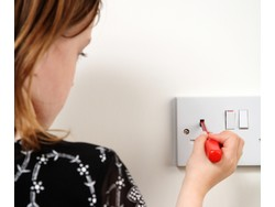Parents are endangering children's lives with a lack of electrical safety action