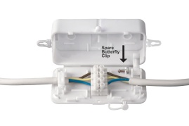 Stupendous Electrical Products Junction Box Slashes Installation Time Wiring 101 Xrenketaxxcnl