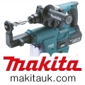 Makita (UK) Ltd logo